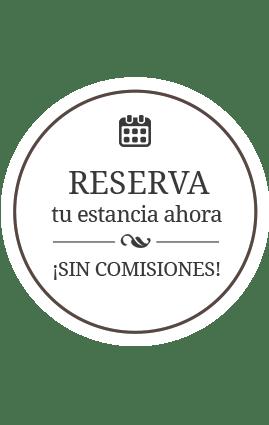 Reservas casas de Zapatierno