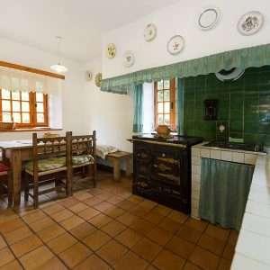 Casa carmen, Zapatierno