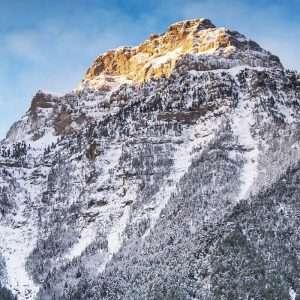 el entorno valle de Pineta