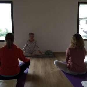 casas sala de eventos casas de zapatierno yoga