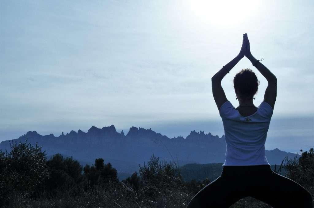 retiro de yoga verano 2021