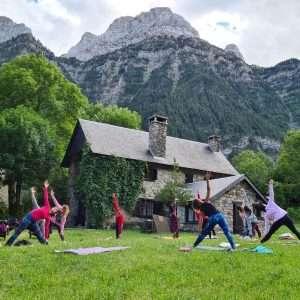 sala eventos yoga pirineos