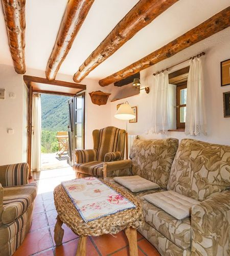 las tucas casas de zapatierno alquiler vacacional y retiros en pirineos