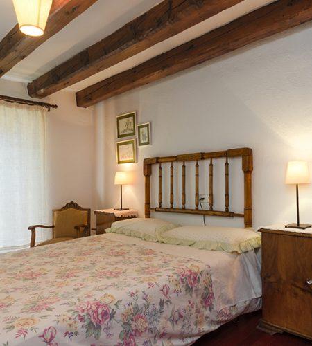 Montinier Casas de Zapatierno Dormitorio parejas